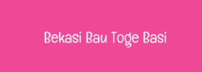 bekasi-bau-toge-basi-324403