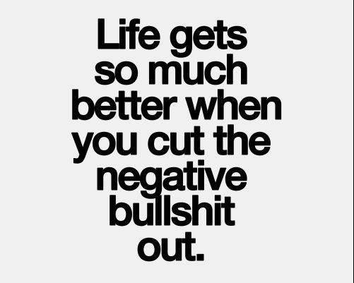Si Negatif