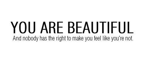 Beauty, Beauty, andBeauty.